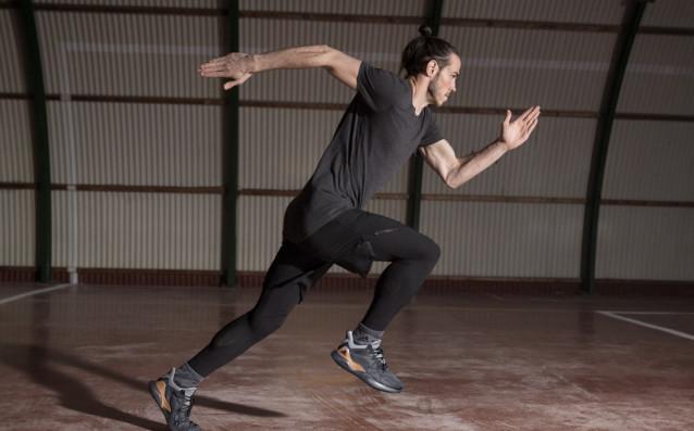 Създадени за атлетите, които пренасят спорта на по-горно ниво, ADIDAS