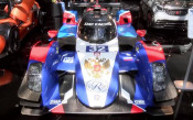 Руски суперавтомобил обра овациите в Монако