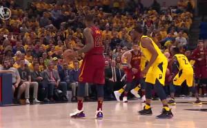 Индиана обърна Кливланд и още от шоуто в НБА
