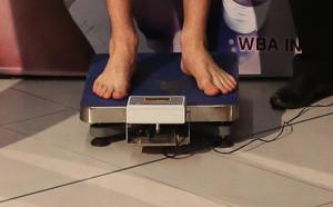 В Хърватия: Треньор мина на диета, за да отговаря на стандартите на клуб