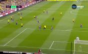 Уотфорд - Кристъл Палас 0:0 /първо полувреме/