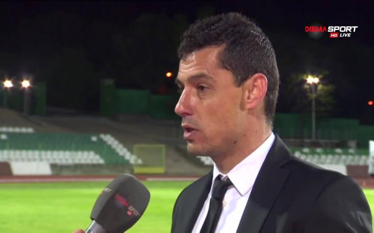 Берое с много кадрови проблеми за ЦСКА, попълни групата с юноши
