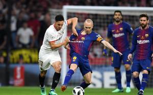 Отлагат мачовете за Суперкупата на Испания за декември?