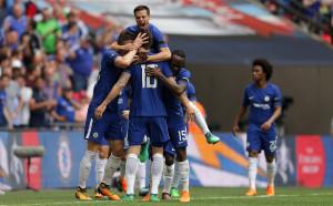 Челси на финал за ФА Къп за втори пореден сезон
