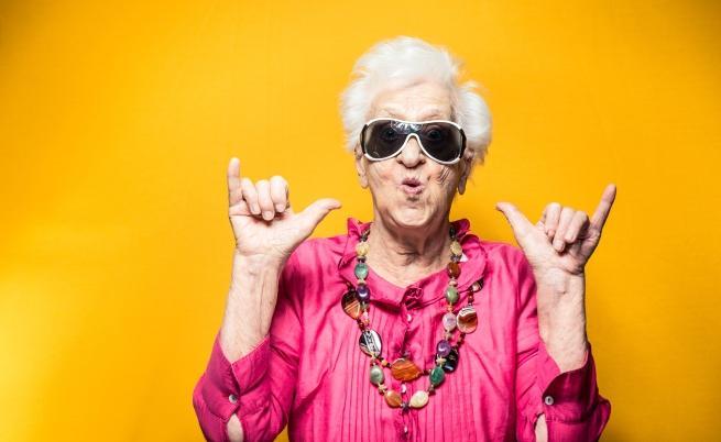 Сигнали на тялото, че остаряваме (СНИМКИ)