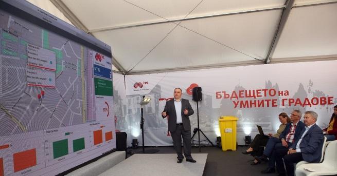 Българските общини вече могат да ползватумни решения за контрол на
