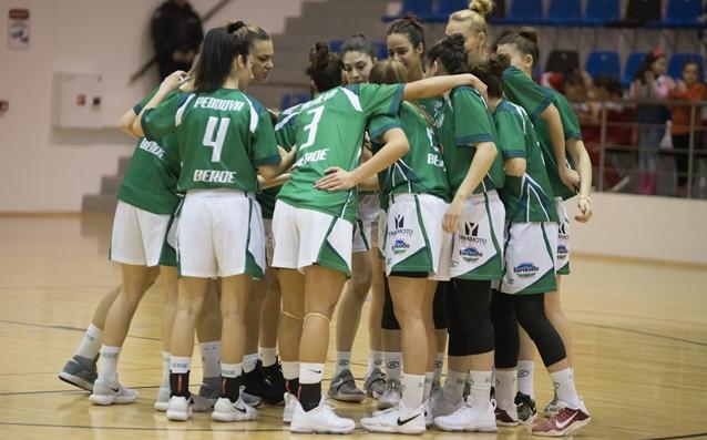 От ръководството на женския баскетболен клуб Берое Стара Загора)заявиха, че