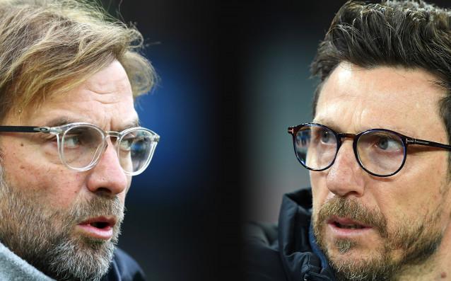 Тази вечер Шампионската лига навлиза най-решителната си фаза с първия