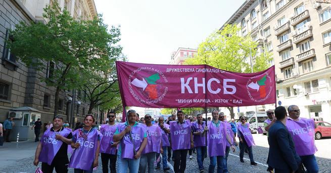 България Протест на синдикатите заради болничните В края на месеца
