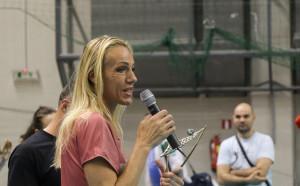 Златна мрежа за Зетова, награди шампионите във Volley Mania