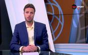 Теди Салпаров за триумфа в Суперлигата с ВК Нефтохимик
