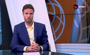 Салпаров за световното: Не трябва да тръгваме с очакване за медали