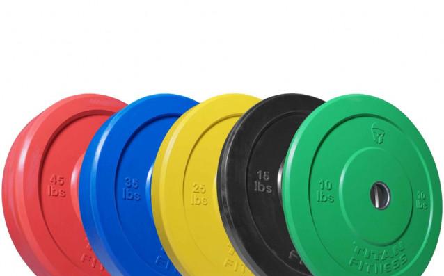 Вдигане на тежести източник: БФВТ