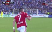 Хеан Бланко даде сили за нов живот  на ЦСКА
