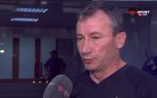 Белчев: Сезонът е провал, ръководството ще реши моето бъдеще