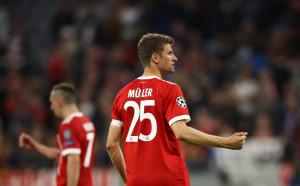 Мюлер: Помогнахме на Реал за втория гол