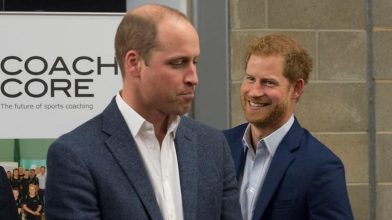 Хари към Уилям: Ще ми бъдеш ли кум?