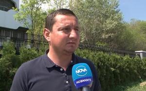 Ботев: Има две ситуации, които повлияха на крайния резултат
