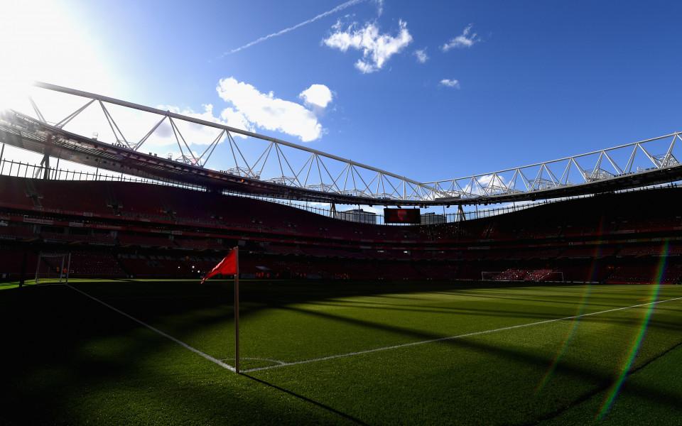Мъка за Арсенал в последния европейски мач на Арсен Венгер на