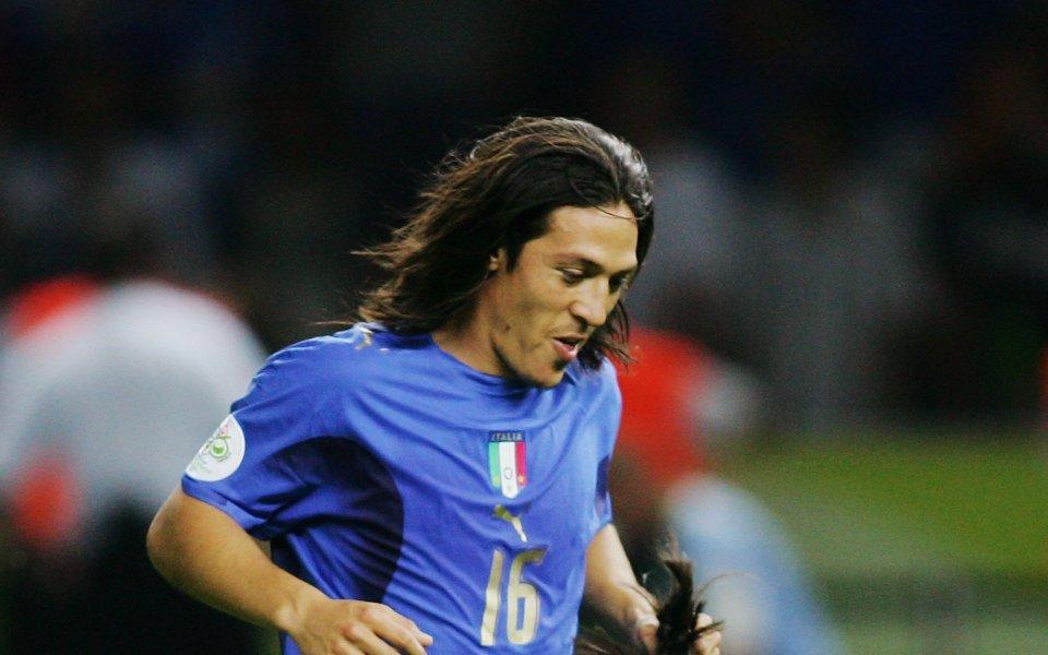 Марибор уволни бивш италиански национал