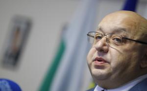 Кралев: До година ще имаме ефективни мерки срещу хулиганството