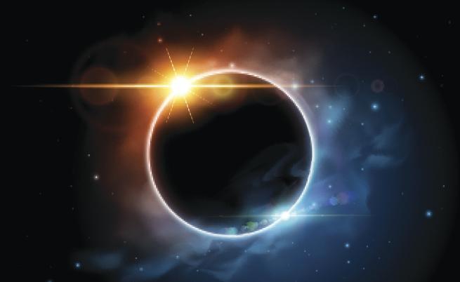 <p>Край Слънчевата система има огромна тайнствена планета</p>