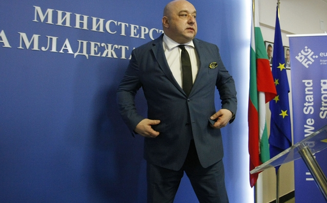 Красен Кралев източник: LAP.bg