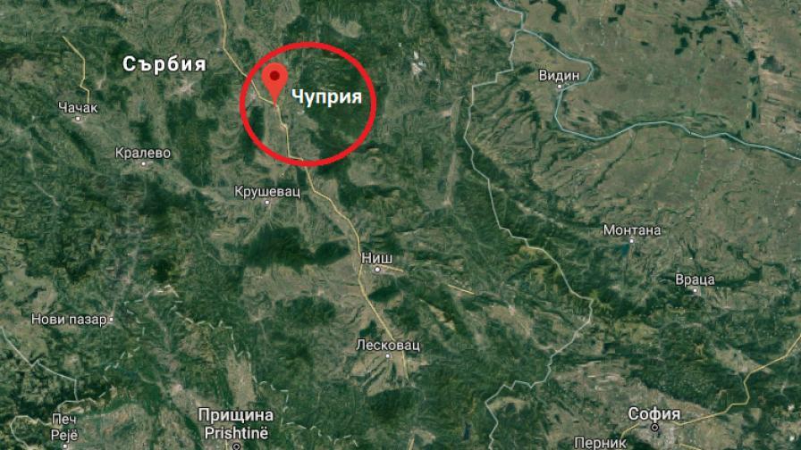 След катастрофата в Сърбия: трима българи са в болница
