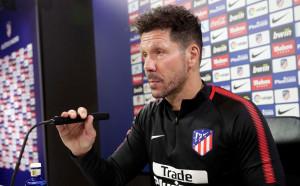 Диего Симеоне промени историята на Атлетико Мадрид