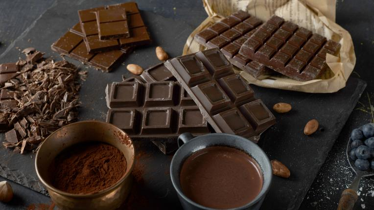 Черният шоколад се отразява благоприятно и на един от най-важните органи в тялото ни