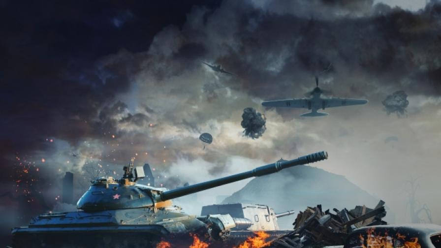 Полски ясновидец предсказва война.