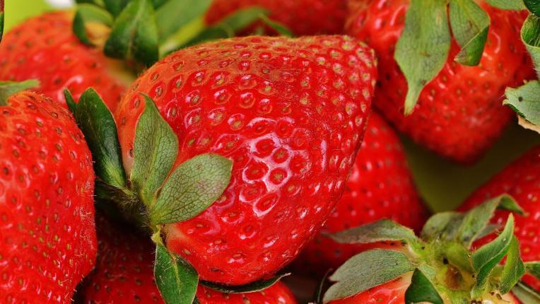 Как да съхраняваме ягоди за по-дълго