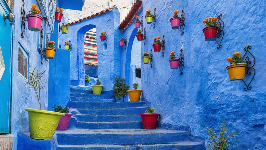 7 места в Мароко, които изумяват с красота и екзотика