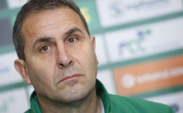 Димитър Димитров сменя Балъков начело на националния?