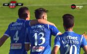 Голът на Жорди Гомес за Левски срещу Берое