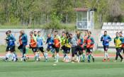 Черно море тренира за Септември в пълен състав