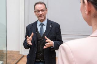 д-р Атанасиос Сидерис