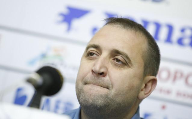 Иван Петков<strong> източник: LAP.bg</strong>