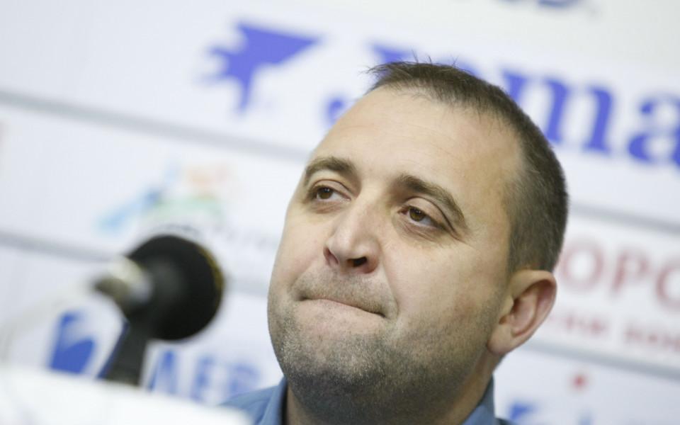 Иван Петков: Ако към женския волейбол няма очаквания, сме за никъде