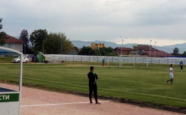 Ботев Ихтиман с гръмка победа над Левски Карлово