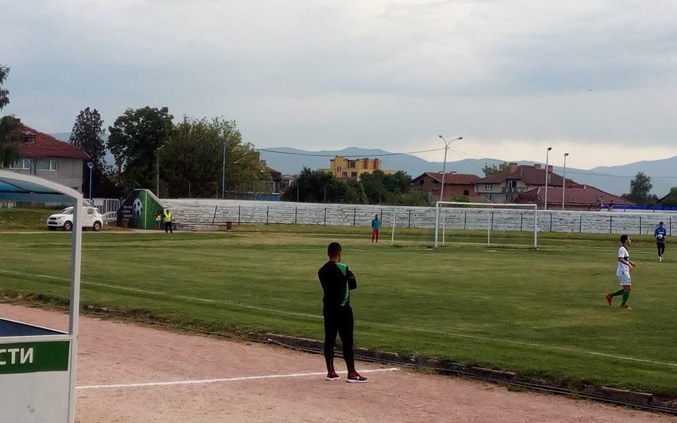 Ботев Ихтиман прескочи Сливнишки герой за Купата на Аматьорската лига