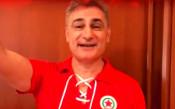 Христо Гърбов: ЦСКА е изключителен отбор, да напълним Националния стадион