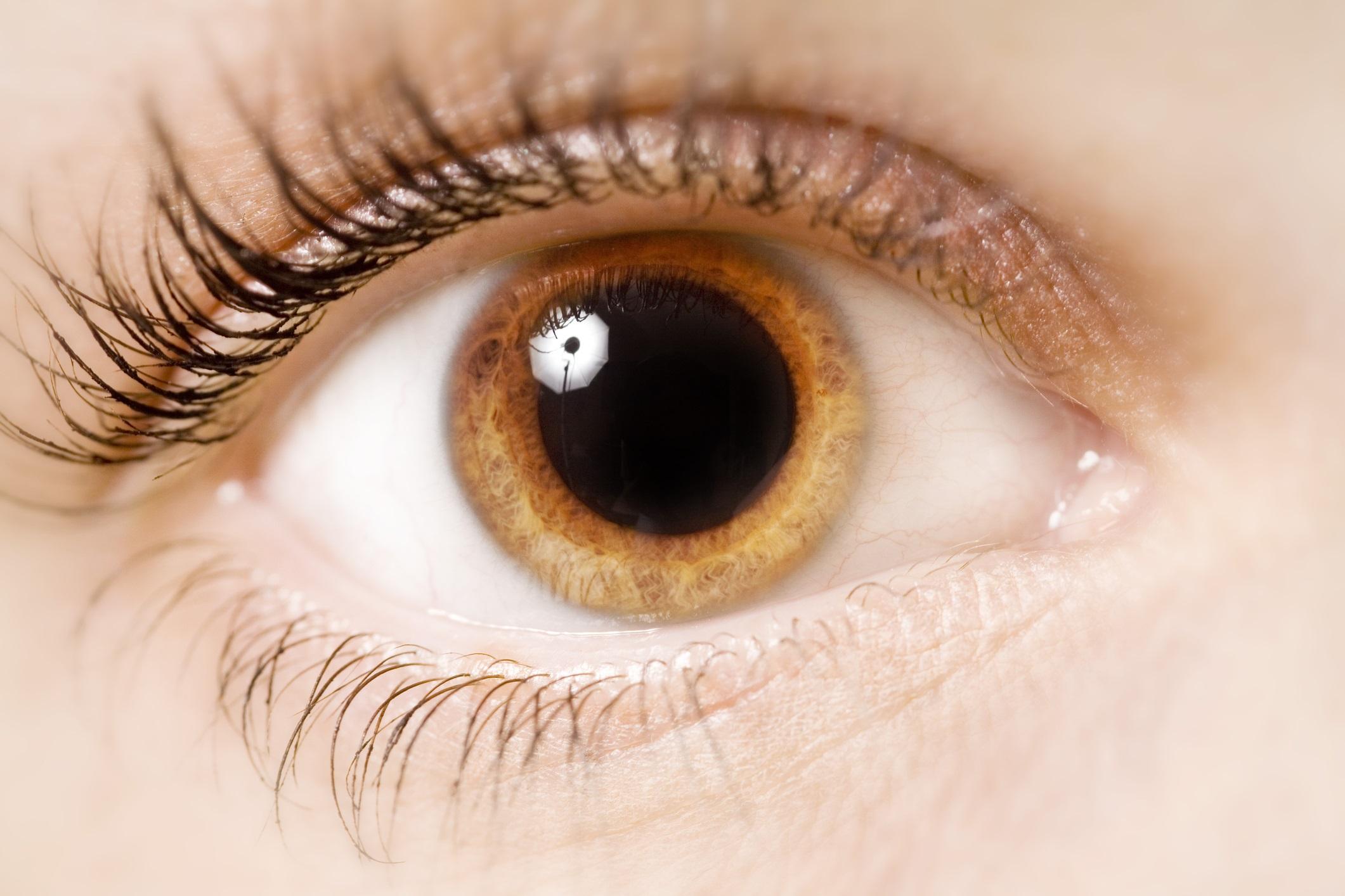 Очите ви са в състояние да разкрият що за личност сте и говорят за вас много повече отколкото осъзнавате