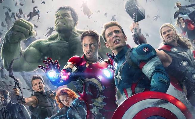 Топ 10 на най-добрите филми на Marvel Studios