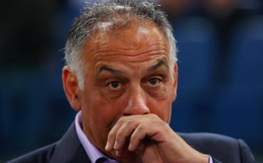 УЕФА наказа за дълго боса на Рома