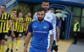 Панайотов: Играем ли като отбор, няма кой да ни бие