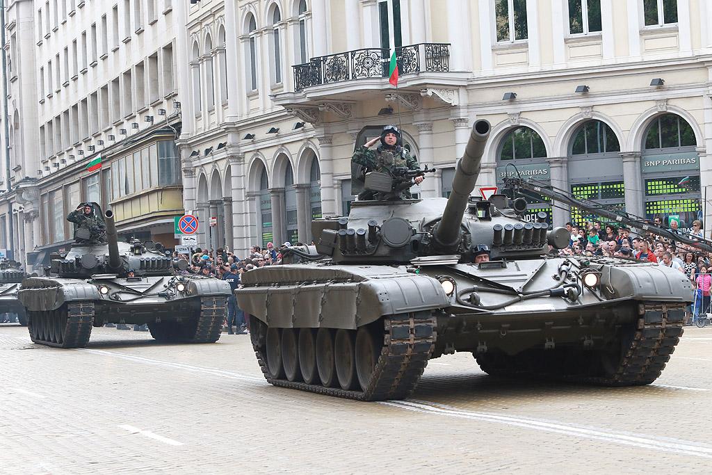 На Гергьовден отбелязваме Деня на храбростта и празника на Българската армия