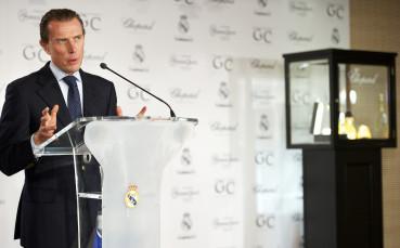 Бутрагеньо отказа коментар дали Лопетеги остава
