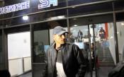 Пристигането на Ривалдо в България<strong> източник: Валентин Грънчаров</strong>