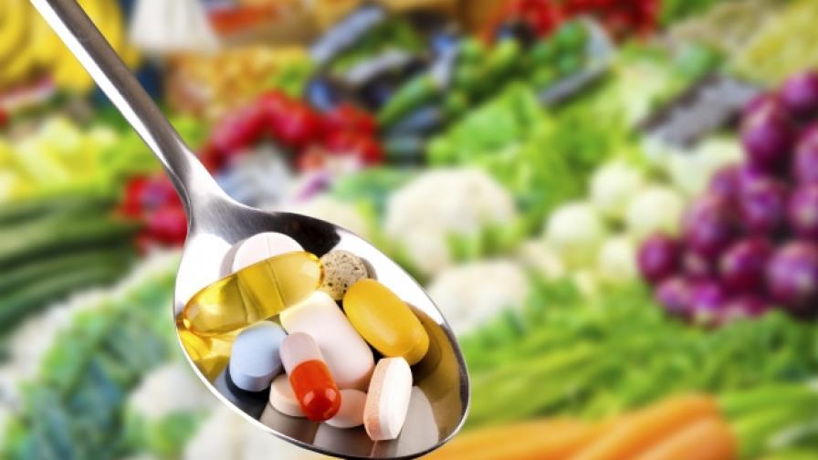 Сигнали при липса на витамин B12 (СНИМКИ)